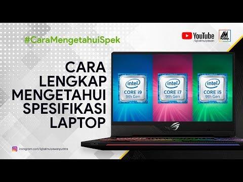 Bahas Penamaan Processor Intel Core Generasi Pertama Hingga Sekarang | MI Tech Discussion & Tips.
