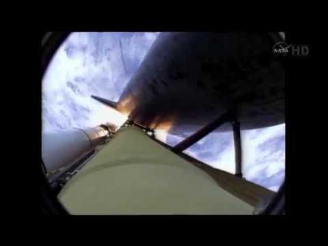 El Ultimo Lanzamiento del Transbordador Espacial STS-135 Launch HD