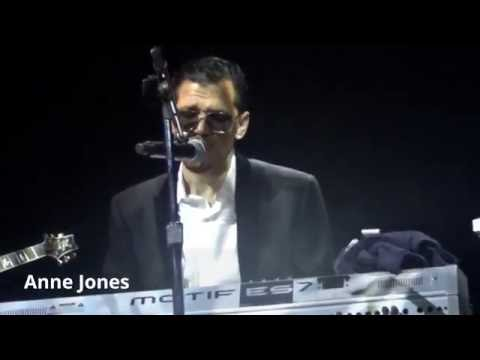 El DeBarge- All This Love/I Want You (Live 5/21/16)