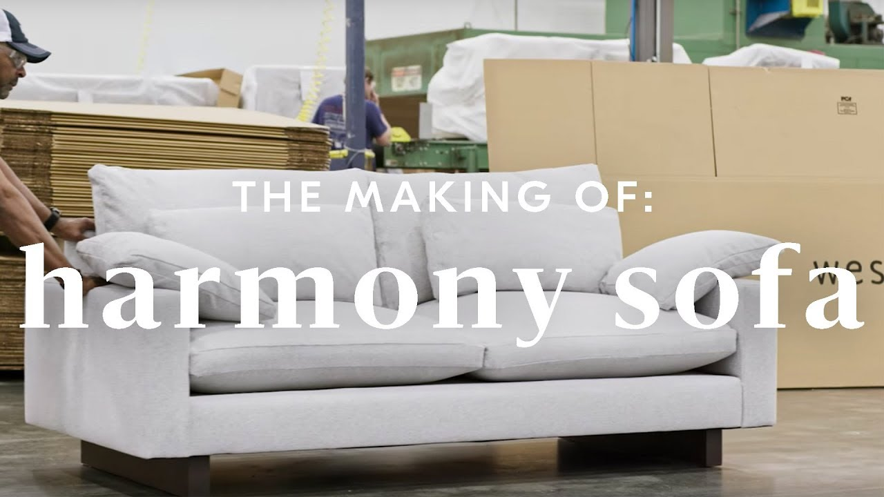 Behind The Design: Harmony Collection