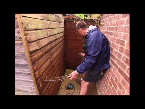 Mark Found – The Garden Railway – Prog.10 – Shed.mp4