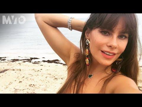 Critican a Sofía Vergara por una selfie y ella responde   The MVTO