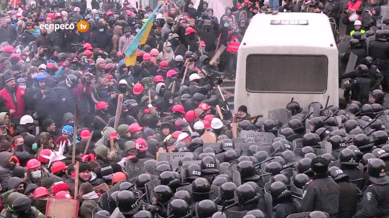 """Рішуче засуджуємо грубі напади каральних підрозділів кремлівського режиму на громадян РФ, які вийшли на мирний протест """"Він нам не цар"""", - МЗС - Цензор.НЕТ 7810"""