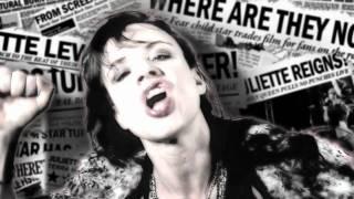 "Juliette Lewis ""Terra Incognita"" OFFICIAL New Music Video!"