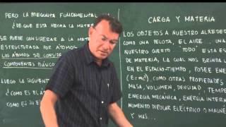 Clase 1: Introducción a la teoría Electromagnética Clásica y modelos atómicos.