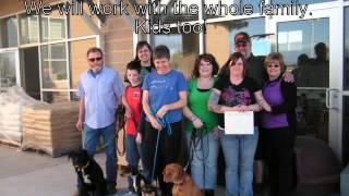 Idaho Canine College Graduates - Thank You Zamzows!!!