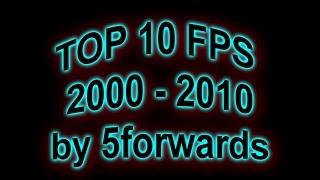 Top 10 FPS  HD 1080p