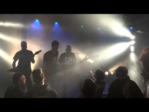 Loudblast @ Sceaux (Sceaux What!), 07/02/2013