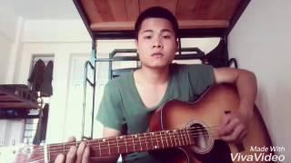 Vì Người Không Xứng Đáng - Tuấn Hưng Guitar Cover
