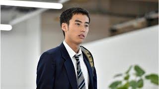 佐藤緋美:浅野忠信の息子が「グッドワイフ」でドラマデビュー Pも絶賛...