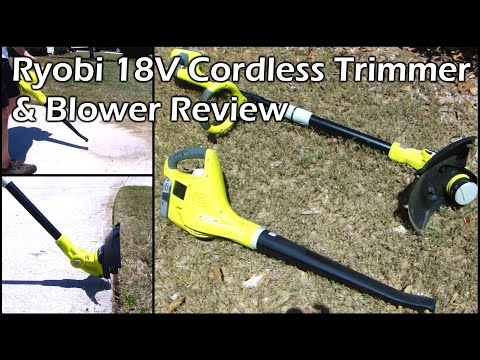 11 Best String Trimmers 2018 from YouTube · Duration:  5 minutes 34 seconds
