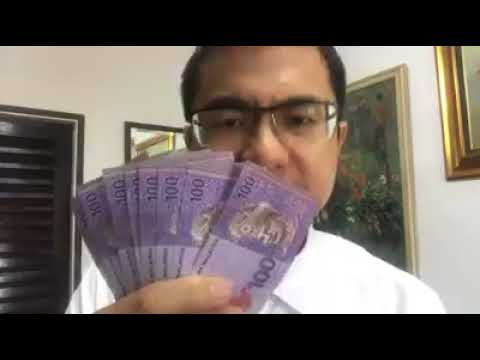 Wang Li Hong (Melaka Lawyer) looking for a wife - part 3