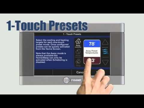 trane 824 thermostat. trane xl824/xl850 control- user setup wizard 824 thermostat