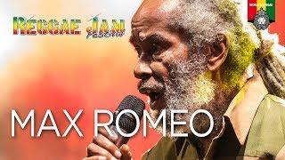 Max & Xana Romeo Live at Reggae Jam 2017