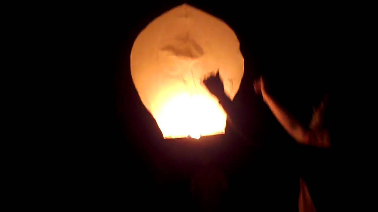 Floating lamp in the air 29