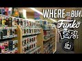 Best Stores to Buy Funko Pops! (Online, In Store)