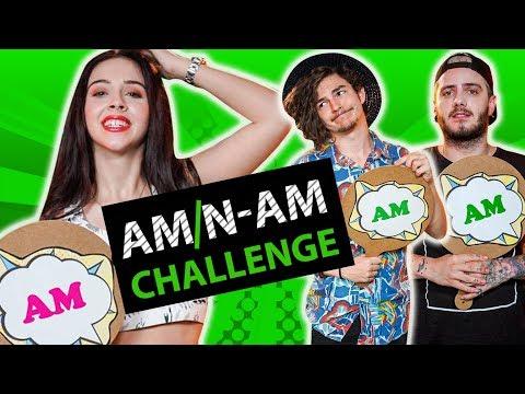 AM/N-AM Challenge + Surpriză