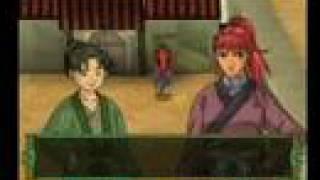 Juuni Kokuki: Kakukakutaru PS2 Game Video 3/3