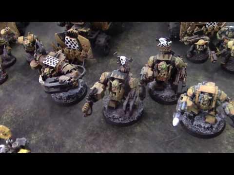 Bad Moonz army
