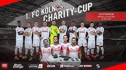 LIVE 🔴 Achtelfinale des 1. FC Köln Charity Cups auf Sky Sport