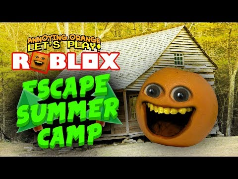 Annoying Orange Roblox Gaming Grape Robux Hack 2018 Roblox Escape Barber Obby Grapefruit Plays Youtube