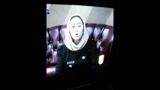 Bupati dr Cellica Nurachadiana