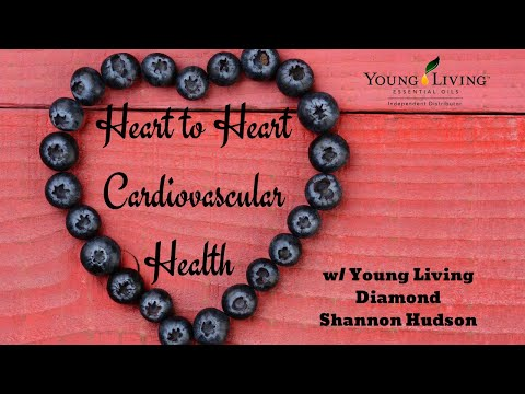 Heart to Heart Cardiovascular Health