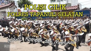 Download Aksi Polisi Cilik (Pocil)Polres Tapanuli Selatan