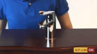 Видео обзор смесителя с гигиеническим душем GROHE 23125000