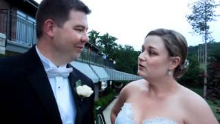 Divine Celebrations Bride & Groom Pittsburgh Wedding