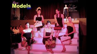 TEEN MODELS 2007 - Cover Girls