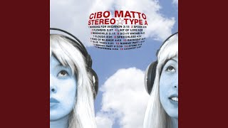 Provided to YouTube by Rhino/Warner Records Lint of Love · Cibo Matto Stereotype A ℗ 1999 Warner Records Inc. Masterer: Bob Ludwig Additional Engineer: ...