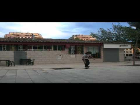 ruben skate video 2012