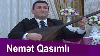 Nemet Qasimli - Ruhani