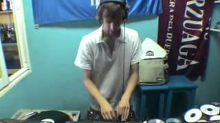 Alex Miles [DanceTrippin] Bora Bora Ibiza DJ Set