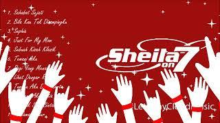 Gambar cover SHEILA ON 7 album kisah klasik untuk masa depan lebih baik