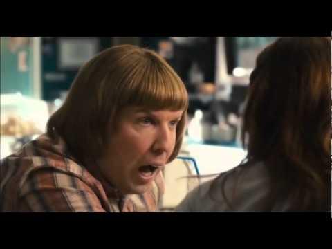 Bucky Larson Born to be a Star - Chewbacca