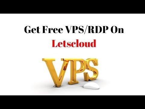 free rdp