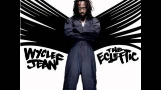 Wyclef Jean - The Ecleftic 2 Sides of a Book - 17 - Something About Mary