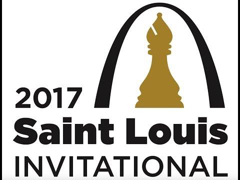 2017 Saint Louis Invitational: Rounds 1-4