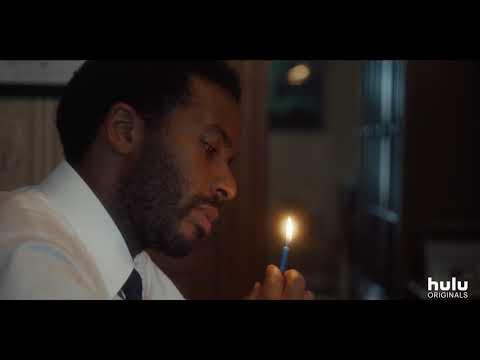 CASTLE ROCK Official Trailer 2018 J J  Abrams, Stephen King TV Show HD