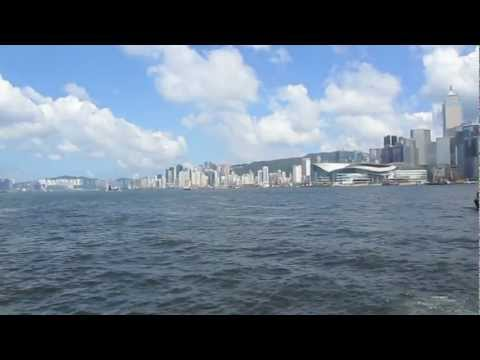 Are you ready for Hong Kong? (Hong Kong Advertising Video)