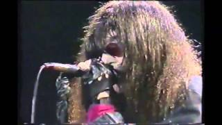 Ramones -Poison Heart (live in Germany 1992)