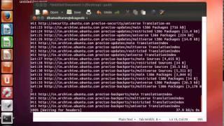 How To Install Banshee Media Player On Ubuntu / LinuxMint