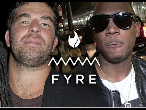 FYRE FESTIVAL DISASTER WITH JA RULE AND BILLY MCFARLAND Mp3