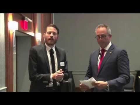 Automotive Logistics Global 2015: Interview with Antonio Fondevilla, Ceva Logistics