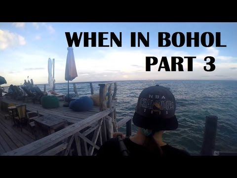 BOHOL VACATION VLOG PART 3!! ( LAST PART)