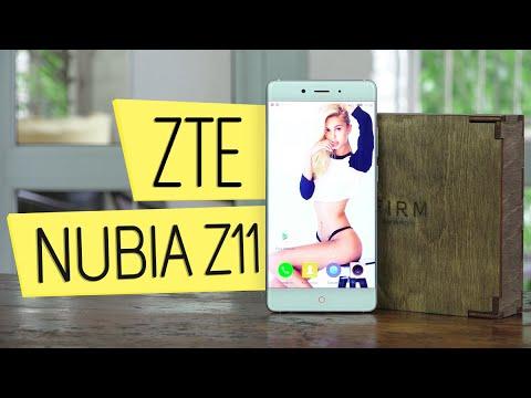 ZTE Nubia Z11: обзор лидера ЭПИК СРАВНЕНИЯ | review | отзывы | покупка