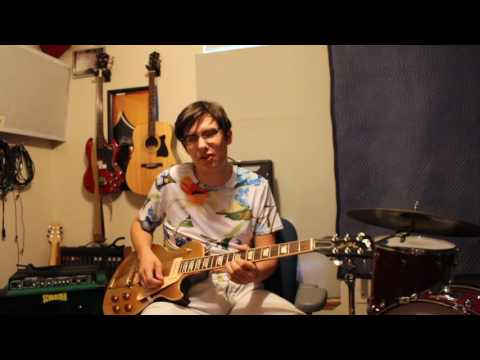 How to play like Mike Bloomfield