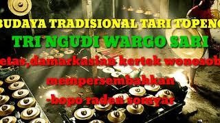 Raden somyar Part2-wargo sari getas kertek wonosobo